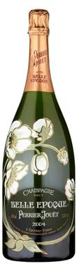 Perrier-Jouët, Belle Epoque, Épernay, Champagne, 2000