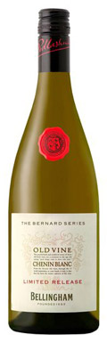 Bellingham, The Bernard Series Chenin Blanc, 2018