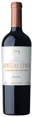 Bodega Benegas, Benegas Lynch Malbec, Uco Valley