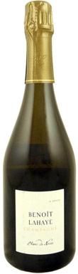 Benoît Lahaye, Blanc de Noirs, Champagne, France