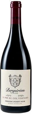 Bergström, Le Pré du Col Vineyard Pinot Noir, Willamette