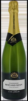Bernard Remy, Carte Blanche Brut, Champagne, France