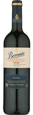 Beronia, Rioja, Northern Spain, Spain, 2012