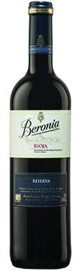 Beronia, Rioja, Reserva, Rioja, Mainland Spain, Spain, 2013