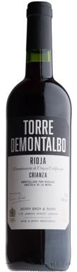 Berry Bros & Rudd, Torre Demontalbo Crianza, Rioja, 2014