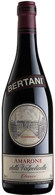 Bertani, Amarone della Valpolicella, Classico, Veneto, 2010