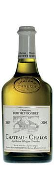 Domaine Berthet-Bondet, Château-Chalon, Château-Chalon Vin