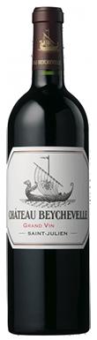 Château Beychevelle, St-Julien, 4ème Cru Classé, 2018