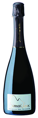 Bianca Vigna, Prosecco Spumante Extra Dry, Veneto, Italy