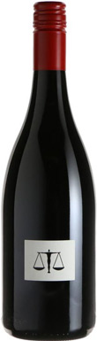 Bilancia, La Collina Syrah, Hawke's Bay, New Zealand, 2014