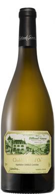 Domaine Billaud-Simon, Chablis, Tête d'Or, Burgundy, 2016