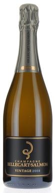 Billecart-Salmon, Champagne, France, 2008