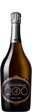 Billecart-Salmon, Bicentenary Cuvée (Magnum), Champagne