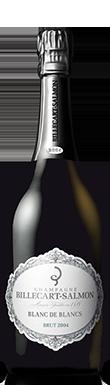 Billecart-Salmon, Blanc de Blancs, Champagne, France, 2004