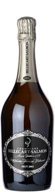 Billecart-Salmon, Cuvée Nicolas François, Champagne, 2002