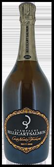 Billecart-Salmon, Cuvée Nicolas François, Champagne, 2006