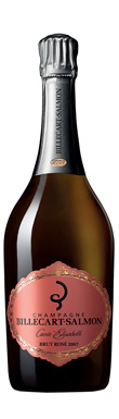Billecart-Salmon, Elisabeth Salmon, Champagne, France, 2007