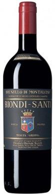 Biondi-Santi, Brunello di Montalcino, Tuscany, Italy, 2013