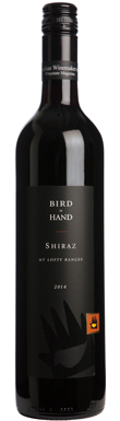 Bird In Hand, Mount Lofty Ranges, Shiraz, 2014