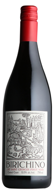Birichino, St Georges Pinot Noir, Central Coast, 2017