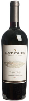 Black Stallion, Napa Valley, Cabernet Sauvignon, 2014
