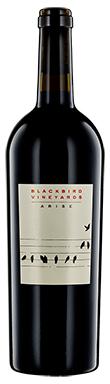 Blackbird, Arise Proprietary Red Wine, Napa Valley, 2018