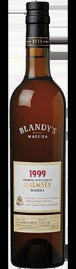 Blandy's, Malmsey Colheita, Madeira, Portugal, 1999