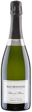 Blue Mountain Vineyard & Cellar, Blanc de Blancs RD