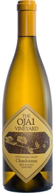 The Ojai Vineyard, Bien Nacido Vineyard Chardonnay, Santa