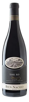 Bien Nacido Vineyards, The XO Syrah, Santa Barbara County