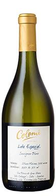 Bodega Colomé, Lote Especial Sauvignon Blanc, Salta, 2018