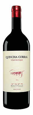 Mustiguillo, Quincha Corral Vino de Pago, El Terrerazo