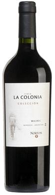 Bodega Norton, Luján de Cuyo, Finca La Colonia Colección