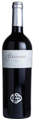 Bodegas Altanza, Selección Especial Reserva, Rioja, 2010