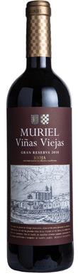 Bodegas Muriel, Viñas Viejas Gran Reserva, Rioja, 2010