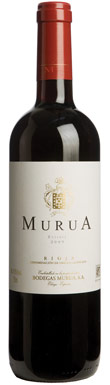Bodegas Murua, Rioja, Northern Spain, Spain, 2009