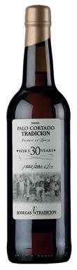 Bodegas Tradición, VORS 30 Year Old, Palo Cortado, Jerez