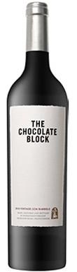Boekenhoutskloof, The Chocolate Block, Western Cape, 2018