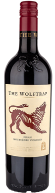 Boekenhoutskloof, The Wolftrap Red, Western Cape, 2020