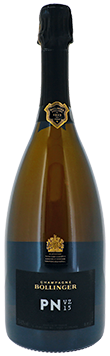 Bollinger, PNVZ 15, Champagne, France