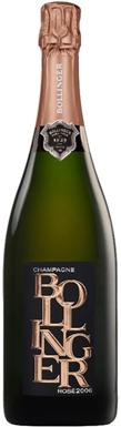Bollinger, Rosé, Champagne, France, 2006