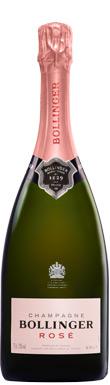 Bollinger, Rosé, Champagne, France