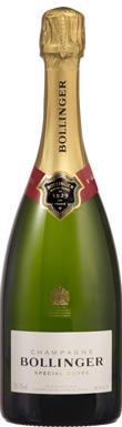 Bollinger, Special Cuvée, Champagne, France