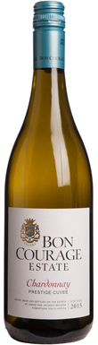 Bon Courage, Chardonnay Prestige Cuvée, Robertson, 2015