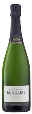 Bonnaire, Blanc de Blancs, Grand Cru, Champagne, 2009