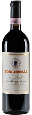 Boscarelli, Vino Nobile di Montepulciano, Tuscany, 2016