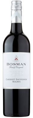 Bosman Family Vineyards, Generation VIII Cabernet-Merlot