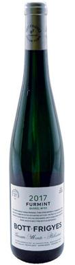Bott Frigyes, Furmint Barrel No33, Južnoslovenská, 2017