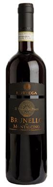 Bottega, Il Vino dei Poeti, Brunello di Montalcino, 2010