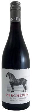Boutinot, Percheron Old Vine Cinsault, Western Cape, 2016